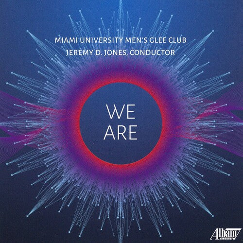 Various Artists: We Are: Miami University Men's Glee Club