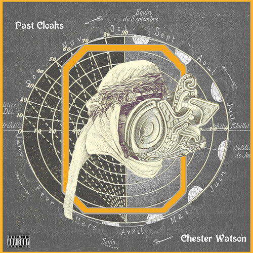 Chester Watson: Past Cloaks