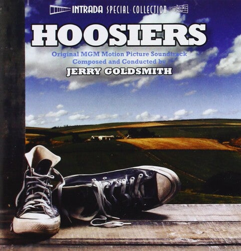 Jerry Goldsmith: Hoosiers (Original MGM Motion Picture Soundtrack)