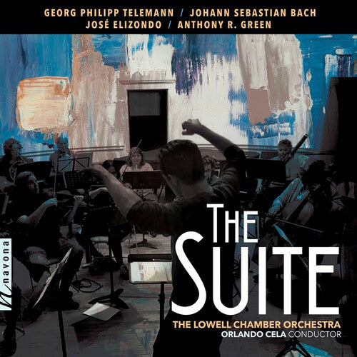 Various Artists: Suite