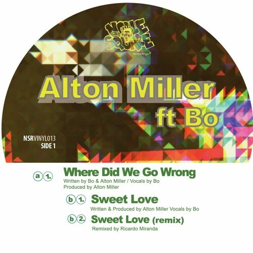 Alton Miller: Where Did We Go Wrong