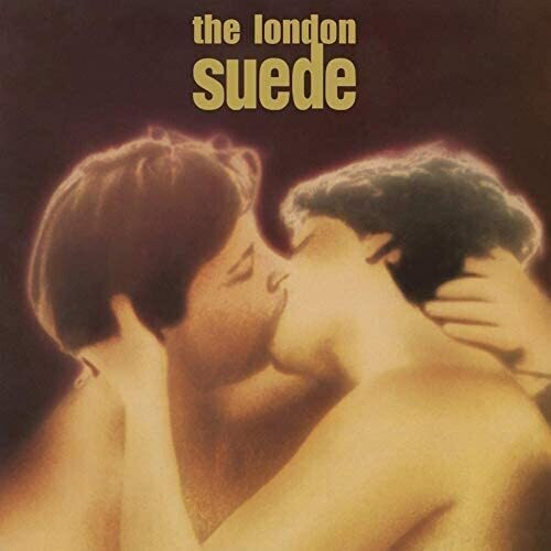 The London Suede: London Suede [180-Gram Black Vinyl]