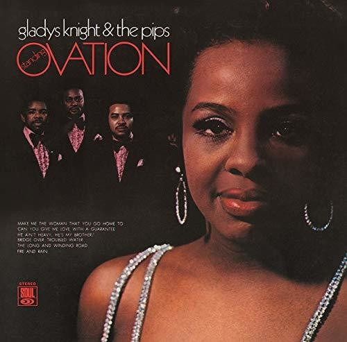 Gladys Knight: Standing Ovation