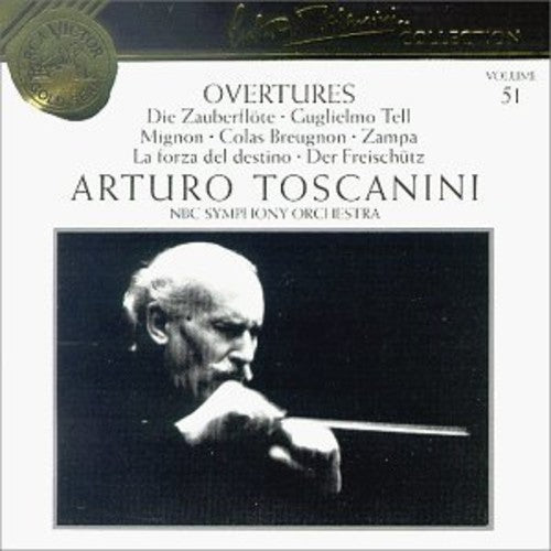 Smetana / Toscanini: Toscanini Collection 51