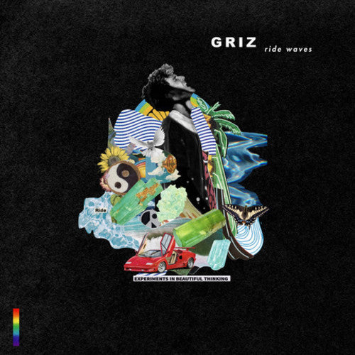 Griz: Ride Waves