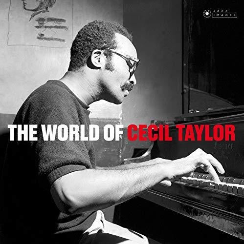 Cecil Taylor: World Of Cecil Taylor