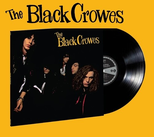 The Black Crowes: Shake Your Money Maker (2020 Remaster)