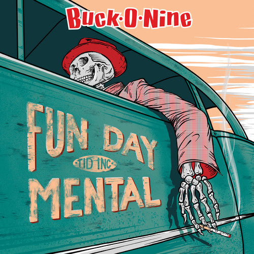 Buck-O-Nine: Fundaymental