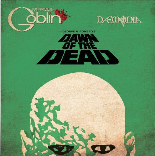 Claudio Simonetti: Dawn of the Dead Reinterpretation)