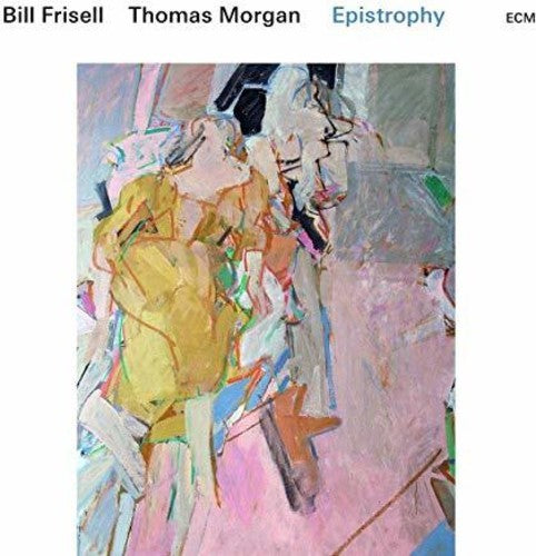 Bill Frisell: Epistrophy