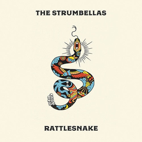 The Strumbellas: Rattlesnake