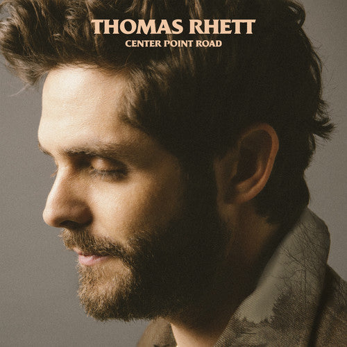 Thomas Rhett: Center Point Road