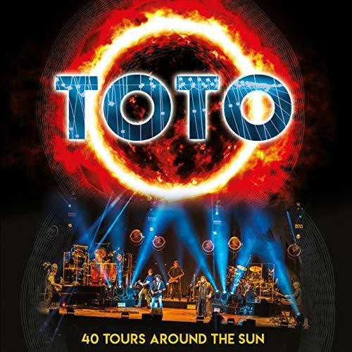 Toto: 40 Hours Around The Sun