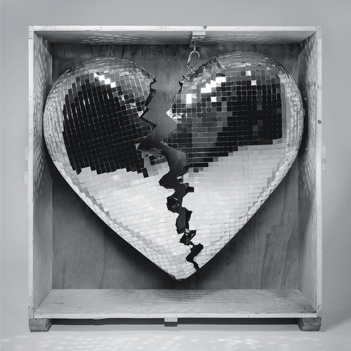 Mark Ronson: Late Night Feelings
