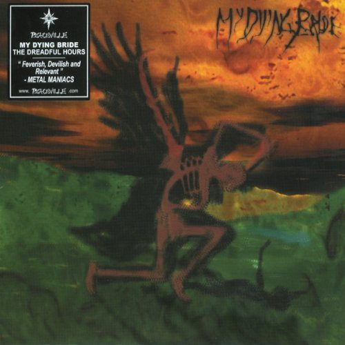 My Dying Bride: The Dreadful Hour