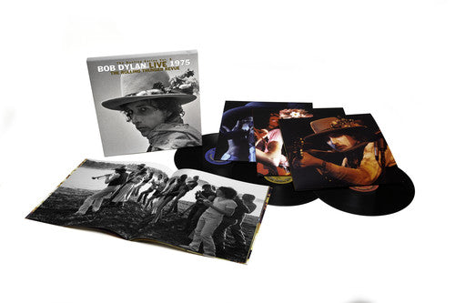 Bob Dylan: The Rolling Thunder Revue: The 1975 Live Recordings