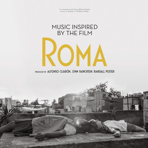 Various Artists: Roma (Music Inspired by the Film)