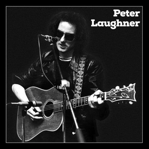Peter Laughner: Peter Laughner