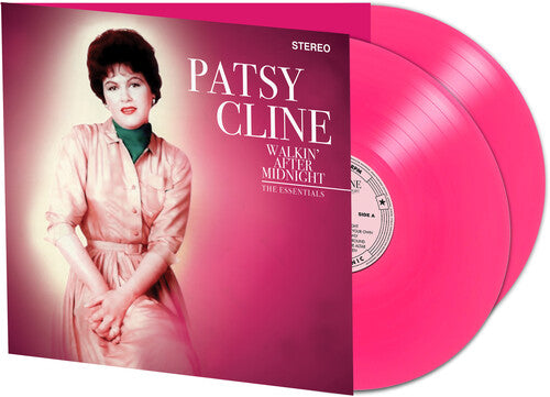 Patsy Cline: Walkin' After Midnight - The Essentials