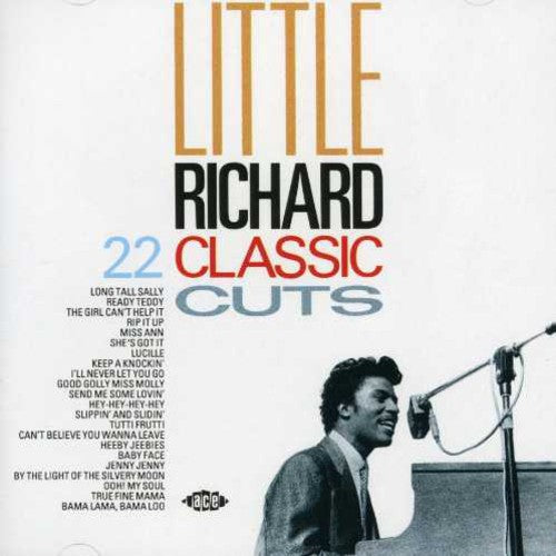Little Richard: Classic Cuts