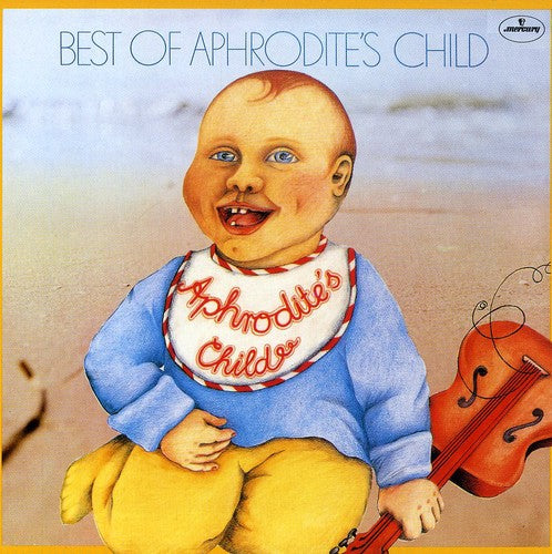 Aphrodite's Child: Best Of (ger)