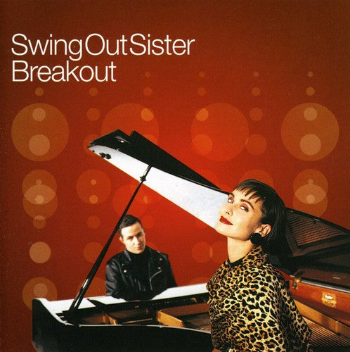 Swing Out Sister: Breakout: Best of