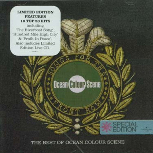 Ocean Colour Scene: Songs for the Front Row: Best of