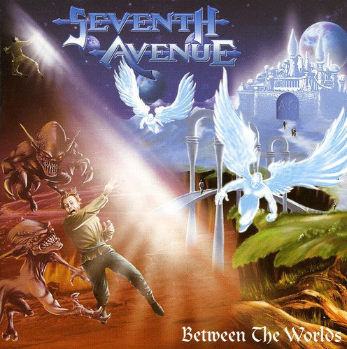 Seventh Avenue: Between the Worlds