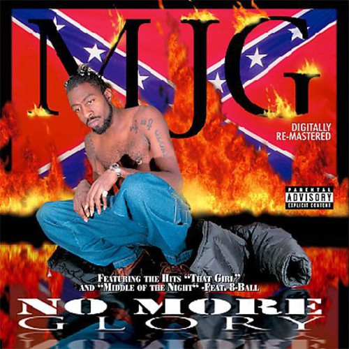 Mjg: No More Glory
