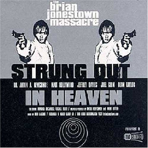 The Brian Jonestown Massacre: Strung Out in Heaven