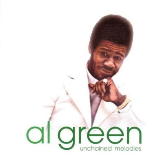 Al Green: Unchained Melody