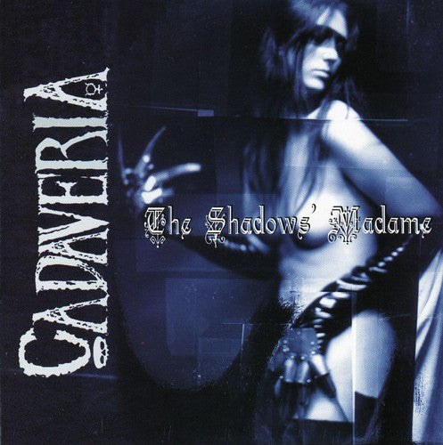 Cadaveria: Shadows Madame