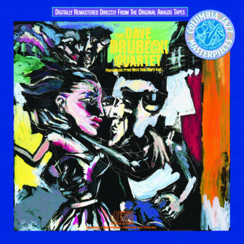 Dave Brubeck: Music from West Side Story