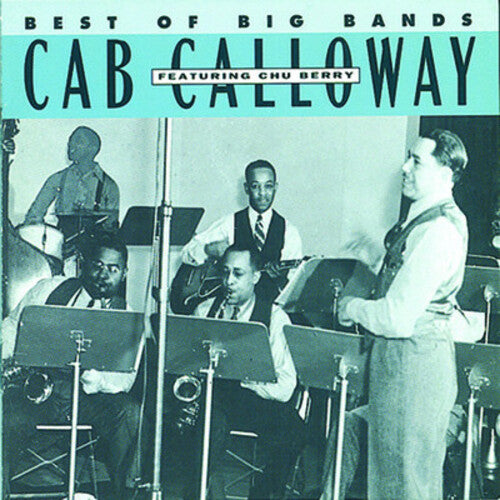 Cab Calloway: Best of Big Bands