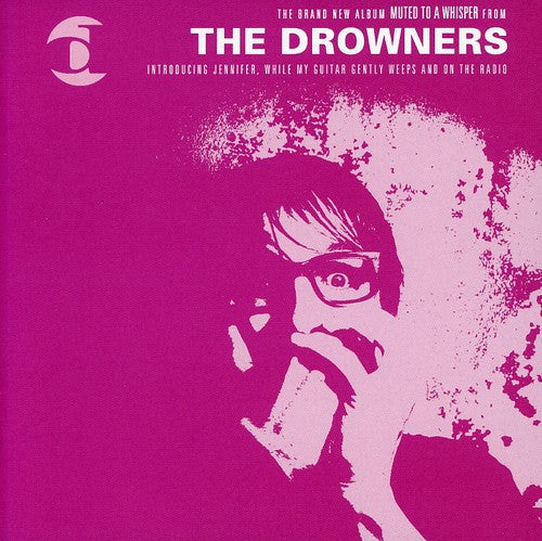 The Drowners: Muted to a Whisper