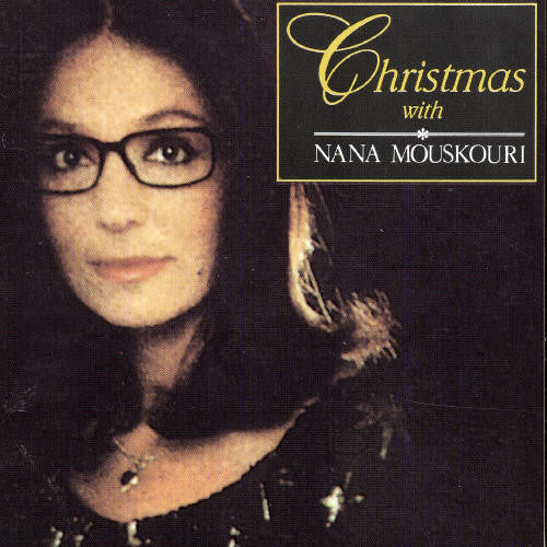 Nana Mouskouri: Christmas with Nana Mouskouri