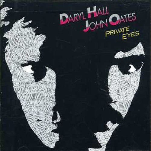 Daryl Hall & John Oates: Private Eyes