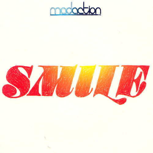Mad Action: Smile