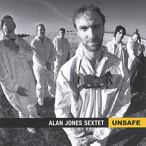 Alan Jones: Unsafe