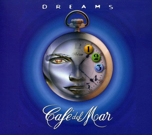 Various Artists: Cafe Del Mar Dreams 1 / Various