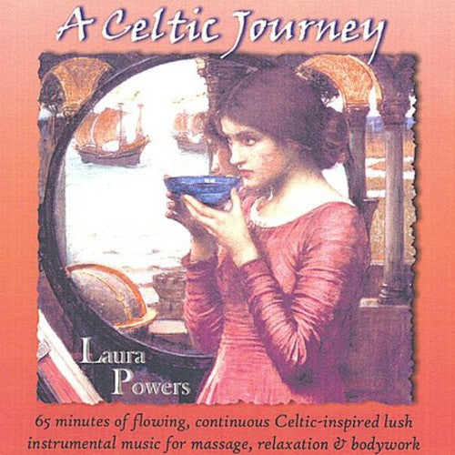 Laura Powers: Celtic Journey