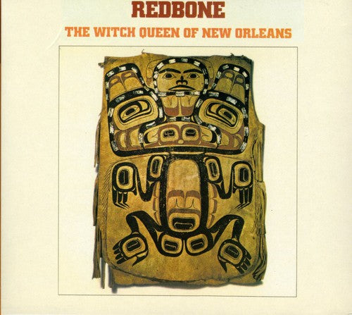 Redbone: The Witch Queen Of New