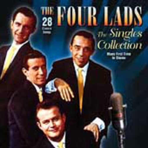 The Four Lads: Singles Collection