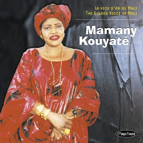 Mamany Kouyat: Golden Voice of Mali