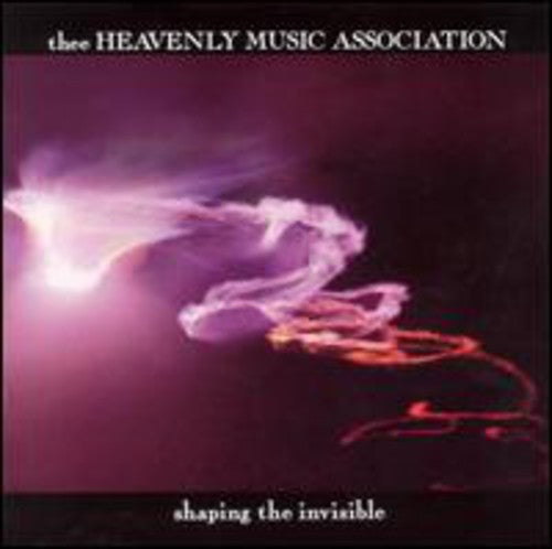 Thee Heavenly Music Association: Shaping the Invisible