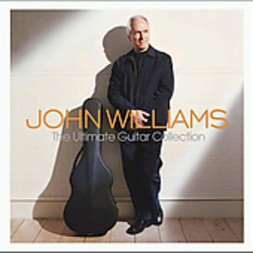John Williams: Ultimate Guitar Collection