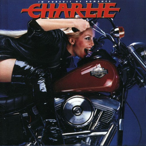 Charlie: In Pursuit of Romance