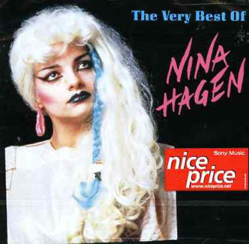 Nina Hagen: Very Best of