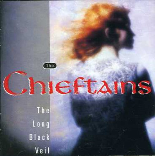 The Chieftains: Long Black Veil