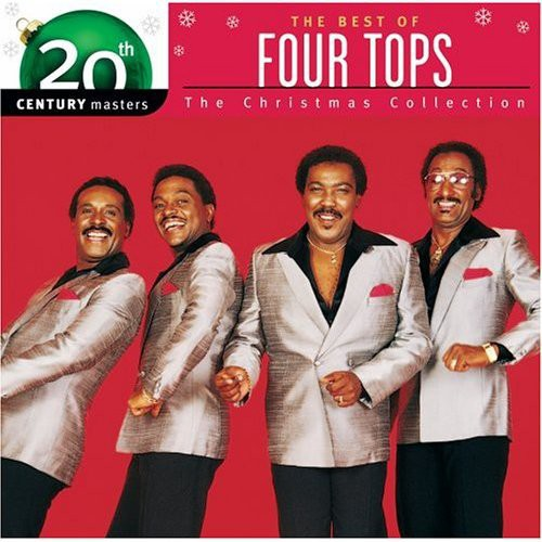 The Four Tops: Christmas Collection: 20th Century Masters